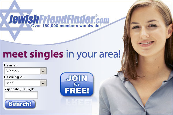 Jewish FriendFinder - Jewish Dating - Trusted Online Personals for people of the Jewish Faith - Join for Free!
